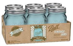 Ball Jar Heritage Co