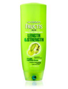 Garnier - Fructis - Length & Strength - Conditioner