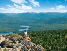 Mount Carleton Provincial Park