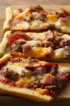 Pizza, Pizza, Pizza! on Pinterest