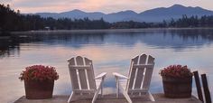 Lake Placid...home