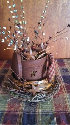 Primitive Country Home Decor | eBay