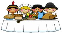 """""""First Thanksgiving"""" Readers Theater"""