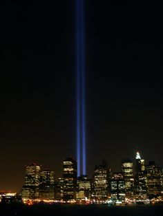 Tribute to 9/11
