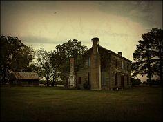 c.1835-1855. Halifax County, NC