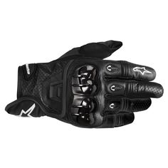 Alpinestars Octane S-Moto Leather Gloves