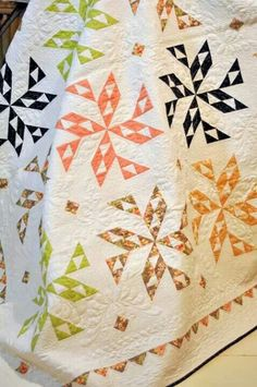 Love fig tree quilts
