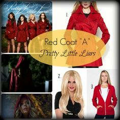 11 Halloween Costumes Fit for a Pretty Little Liar