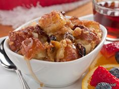 French Toast Bread Pudding #breakfast #recipe