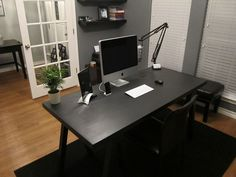 Jordan Patterson • Designing and Building a New Desk
