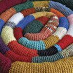 DIY - Crocheted Dog Bed | The Bark