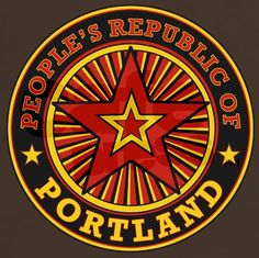 People's Republic of Portland