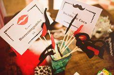 Mini Wedding    Foto: Blog Constance Zahn