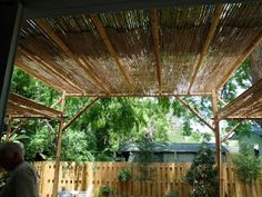 Beautiful Bamboo: Customers Share Bamboo Project Photos