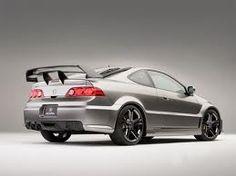 Acura RSX Integra Again