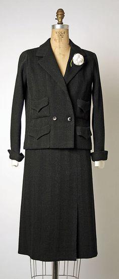 Suit 1960 Chanel