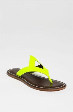 Bernardo 1946 'Geometrics' Sandal available at #Nordstrom