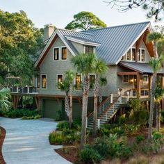coastal living dream home | Modern, coastal living awaits you at the HGTV Dream Home on Kiawah ...