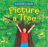 Picture a Tree Barbara Reid Egg Matza (5 to 6 Years) http://pjfor.me/picture-a-tree