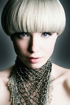 Hot Bowl Cut! -pin it from carden