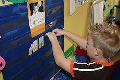 Krazy for Kindergarten: August
