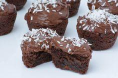 Healthy desserts: Ca