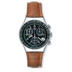 Dark Phoenix Watch