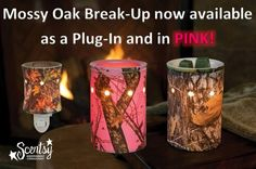 MOSSY OAK BREAK-UP COLLECTION ~ Camo for both the guys and gals !!!! NEW in Fall/Winter 2014 Catalog ~ ORDER ONLINE ~ SHIPS DIRECT https://spollreisz.scentsy.us