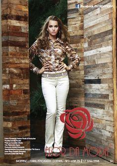 Loja Flor da Moda  17-32669908