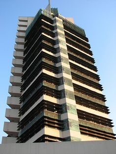 Price Tower - Frank Lloyd Wright