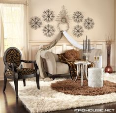 Safari themed rooms on pinterest safari bedroom animal for Safari themed living room ideas