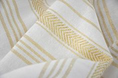 Glam linen
