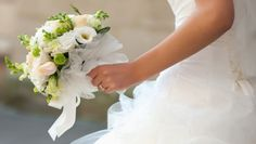 3 tips every plus size bride should know. Pin now, read later. #wedding #plussizebride #love