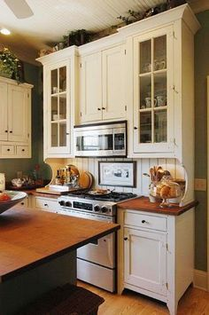what neat kitchen furniture