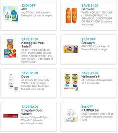 Family Dollar Printable Coupons famili dollar, extrem coupon, coupon 101, printabl coupon