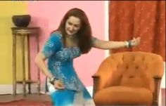 Pakistani Mujra: Sexy Nargis H