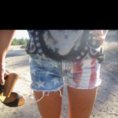 'Merica. rodeo outfit?