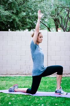 "5 Ways to Fix ""Mom Posture"" // simple mom"