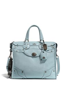 Coach Fall 2014 bags