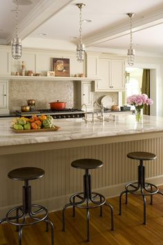 Our Best Before-and-After Kitchens - Traditional Home®