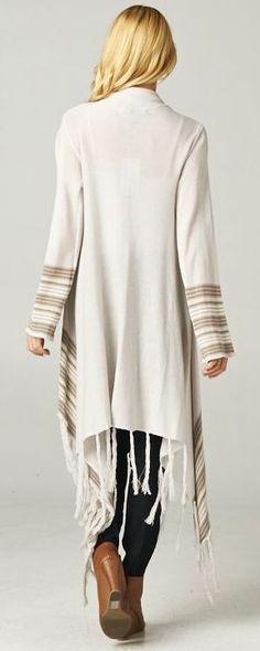 Nadia Sweater in Soft Mocha