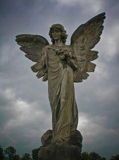 art, angel angel, angel statu, angel wing, angels