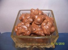 chocolate chips, crock pots, crockpot, chocolate covered, pot candi, chocolate candies, candy recipes, christmas gifts, crock pot candy