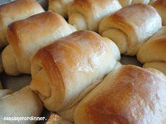 lunch lady rolls