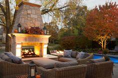 Premier Service landscape architects, Lemont, IL. landscap architect, outdoor fireplaces, backyard
