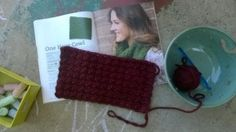 One Hour Cowl Crochet Along - This stitch will steal your heart! Get your One Hour Cowl kit and crochet this quick and easy cowl with us!