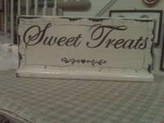 Hand-painted Candy Bar & Dancin Shoes signs :  wedding black blue brown diy gold green ivory orange reception red vintage shabby chic candy bar dancing shoes signs white IMG00535