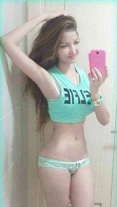 Pinay Sexy Selfie