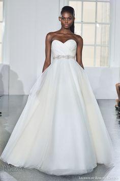 http://weddinginspirasi.com/2013/11/15/legends-by-romona-keveza-fall-2014-wedding-dresses/ legends by romona keveza 2014 fall #bridal strapless #wedding dress #weddings #weddingdress