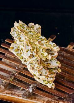 cardamom pistachio crisps